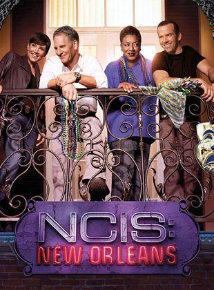 NCIS : Nueva Orleans