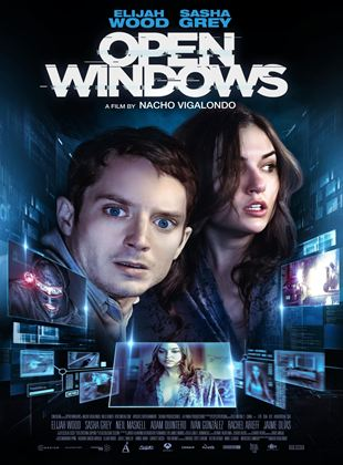 Open Windows