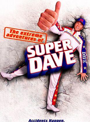 Las aventuras de Super Dave