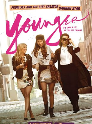 Younger - Temporada 7