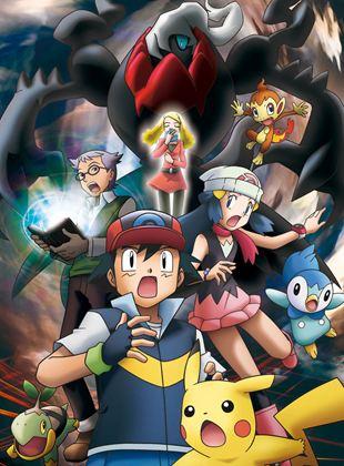 Pokemon: El desafío de Darkrai