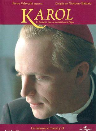 Karol, el hombre que llegó a ser Papa