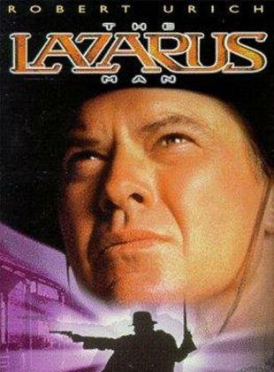 The Lazarus Man