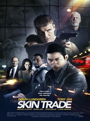 Skin Trade: Tráfico humano
