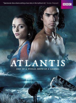La Atlántida: El fin de un mundo, el nacimiento de una leyenda