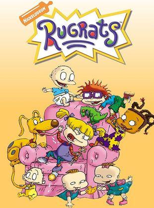 Rugrats: Aventuras en pañales