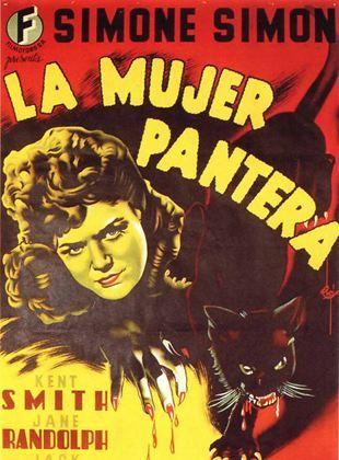 La mujer pantera