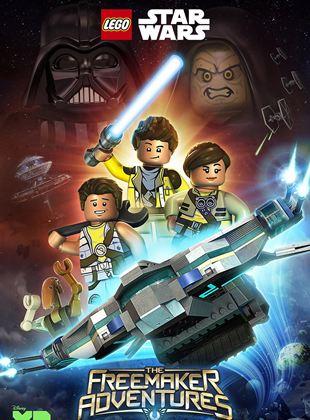 Star Wars: Las aventuras de los Freemaker