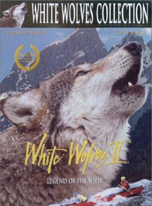 La leyenda salvaje del lobo blanco
