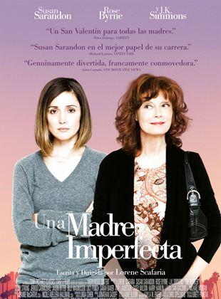 Una madre imperfecta