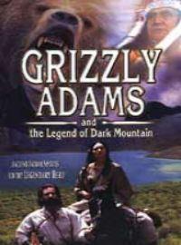Grizzly Adams: La leyenda de la montaña negra