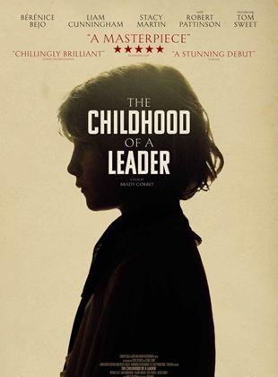 La infancia de un líder