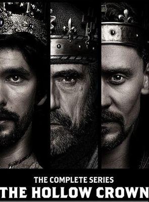La corona vacía