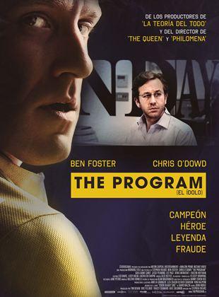 The Program (El ídolo)