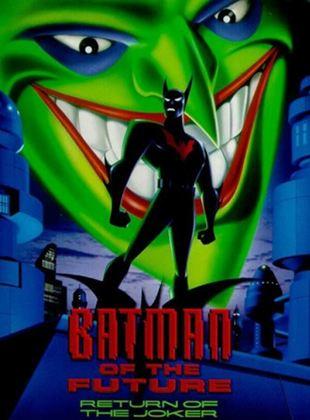 Batman del futuro: El regreso del Joker