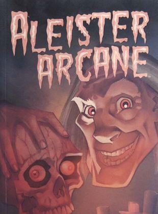Aleister Arcane