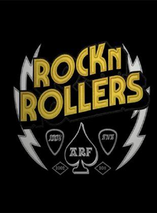 Rockanrollers