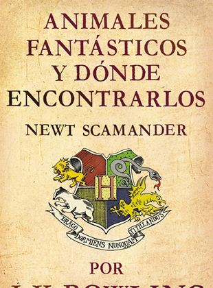 Fantastic Beasts And Where To Find Them - Part 5