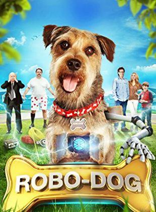 Robo-Dog