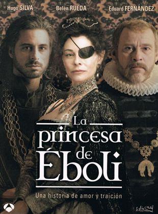 La princesa de Ebolí