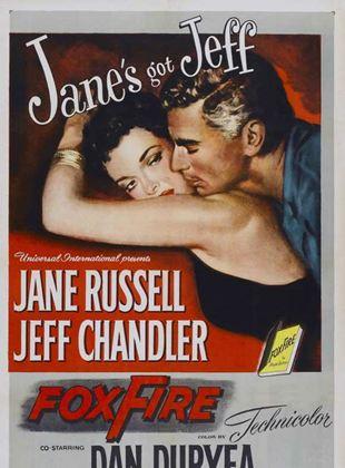 Foxfire (El calor del amor)
