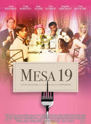 Mesa 19