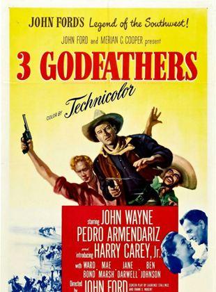 Tres padrinos