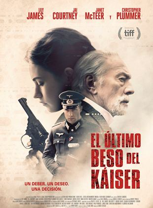 El último beso del Kaiser
