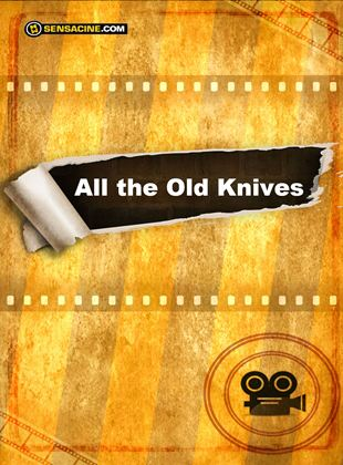 All the Old Knives