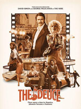 The Deuce: Las Crónicas de Times Square