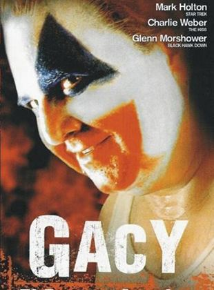 Gacy, el payaso asesino