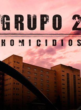Grupo 2: Homicidios