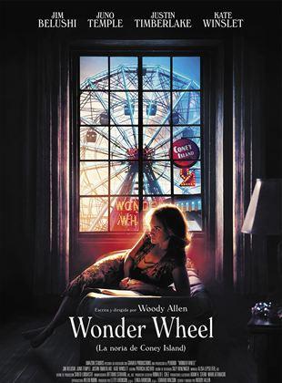 Wonder Wheel (La noria de Coney Island)