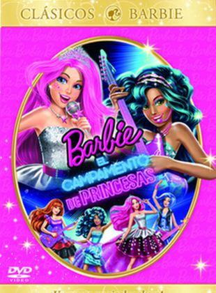 Barbie: el campamento de princesas