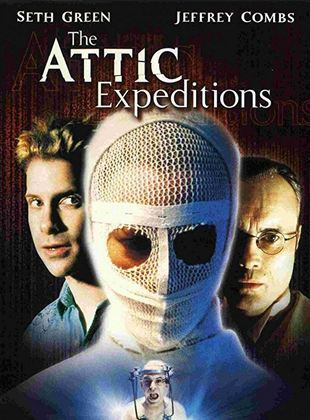 Horror in the attic (Terror en el ático)