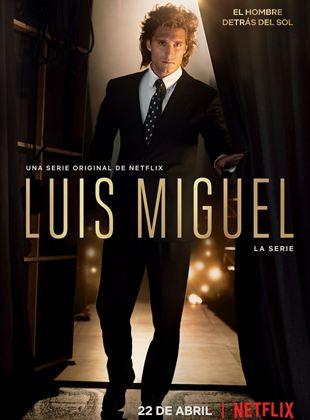 Luis Miguel: La serie
