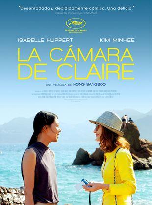 La cámara de Claire