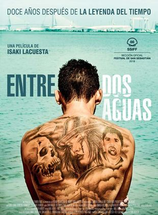 Entre dos Aguas (Between Two Waters)