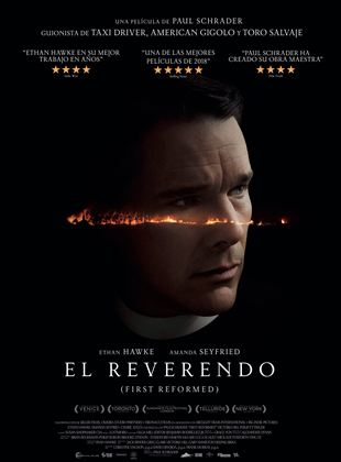 El reverendo