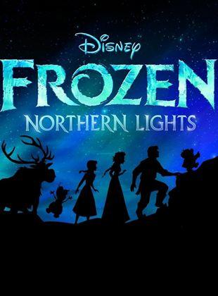 Disney Frozen: Luces de invierno