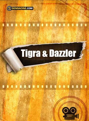 Marvel's Tigra & Dazzler Show