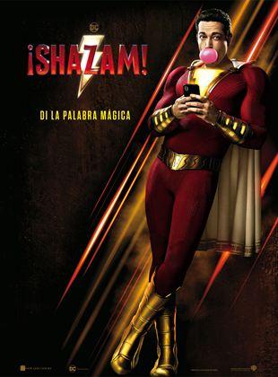 ¡Shazam!