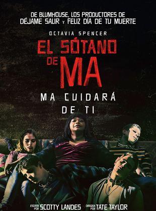 El Sotano De Ma Pelicula 2019 Sensacine Com
