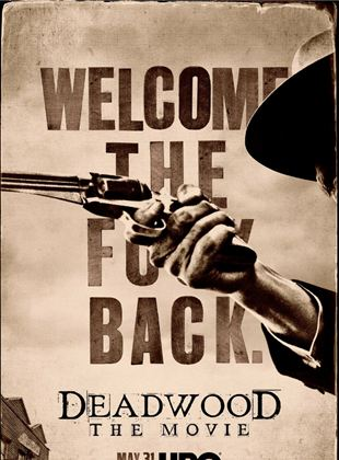 Deadwood: La pelicula