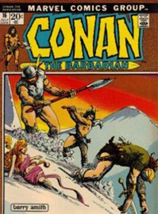 Conan (Amazon)