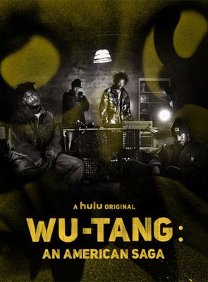 Wu-Tang : An American Saga