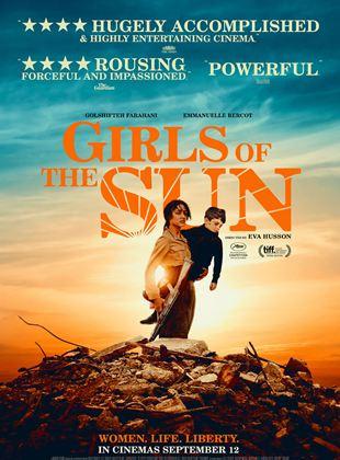 Las chicas del sol
