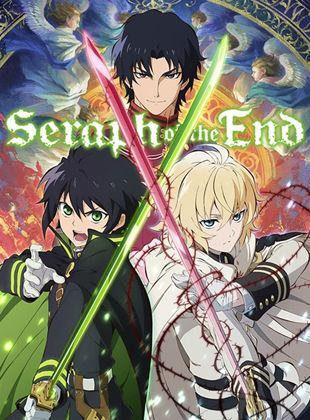Seraph of the End: El reino de los vampiros