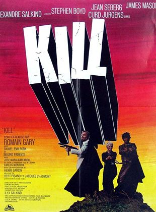 Kill (matar)