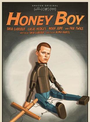 Honey Boy